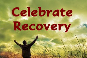 Celebrate Recovery Ministry - Celebrate Recovery