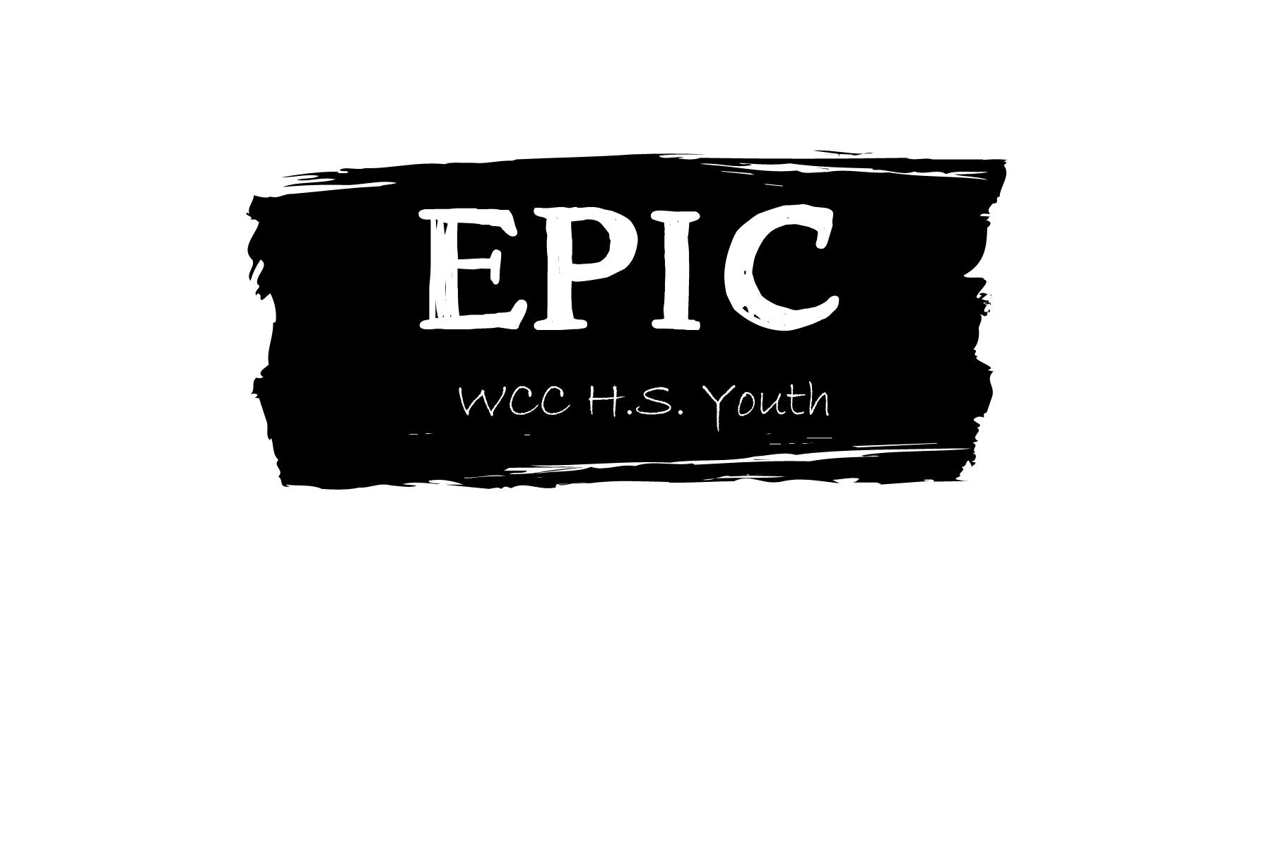 Epic High School Logo - Epic youth logo