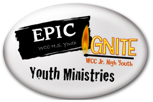 Youth Ministries - Youth Ministry